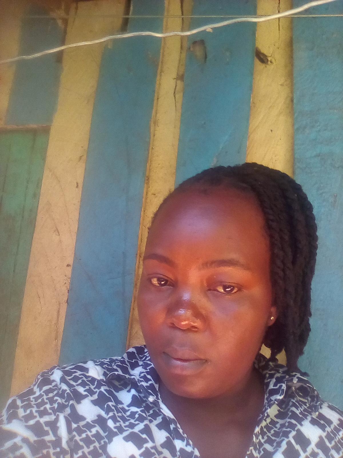 BENEDETTE KALEKYE NDAVI