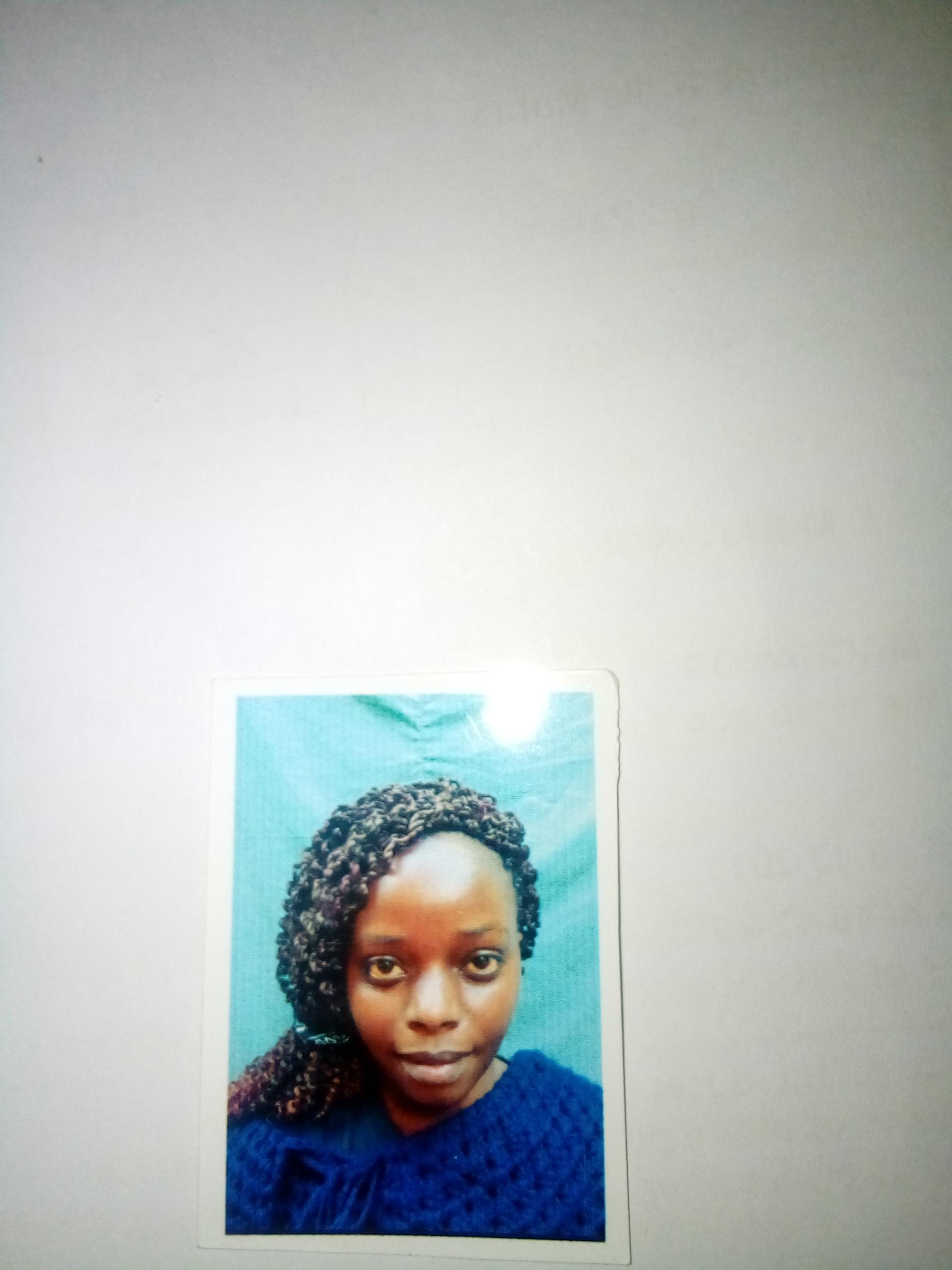Eunice Ndunge Mutinda